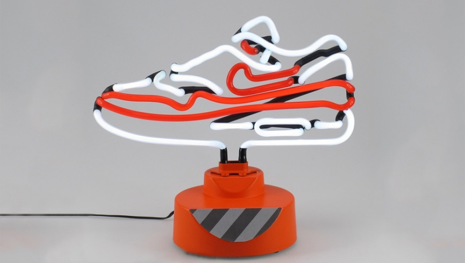 Nike Air Max 1 OG Limited Edition Neon Lamp