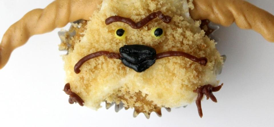 Salacious Crumb Cakes