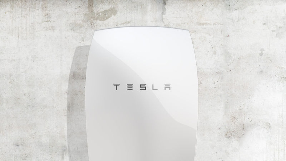 Tesla Powerwall to hit Australian market in 2015