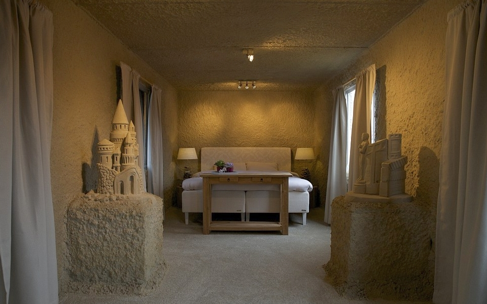 Zand Hotel in Netherlands