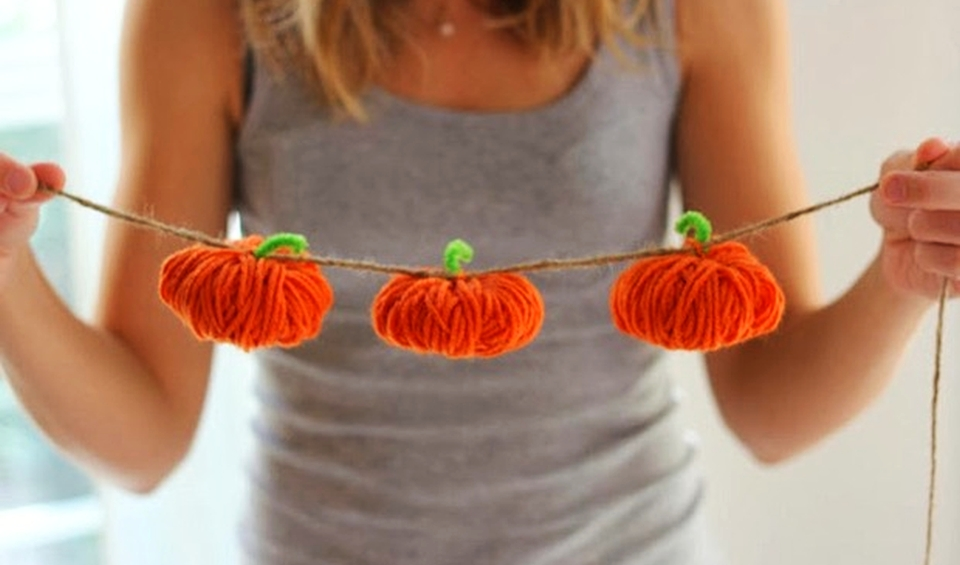 10 super easy and fun last-minute DIY Halloween crafts