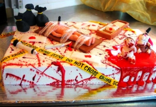 20 eerie Halloween treats you'll think twice before eating