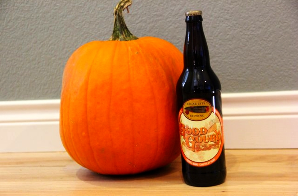 5 best pumpkin beers to kick off the spookiest party