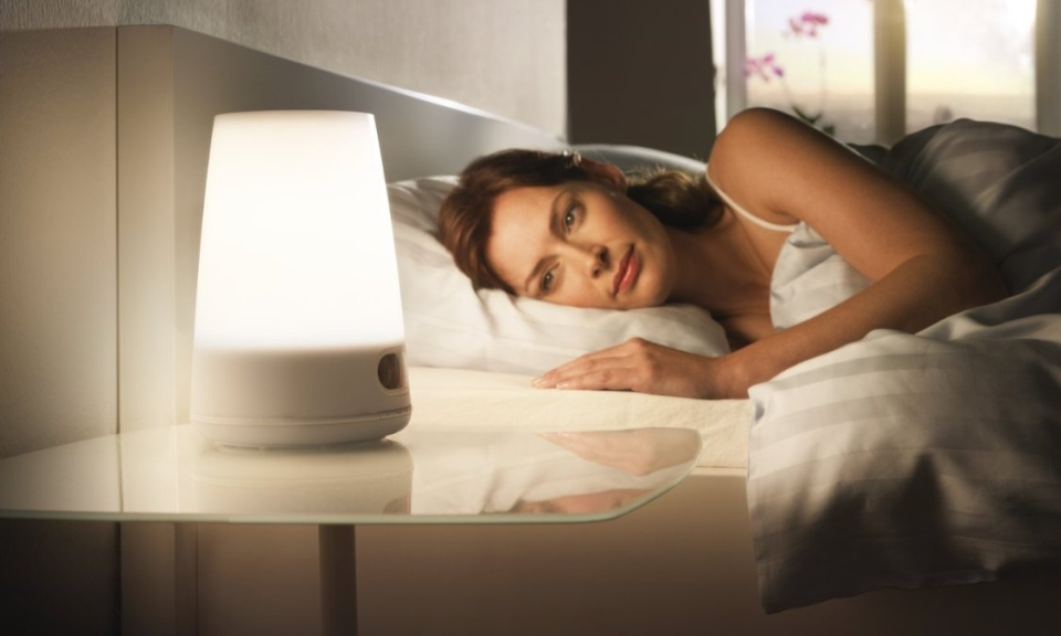 8 smart gadgets to help you sleep better