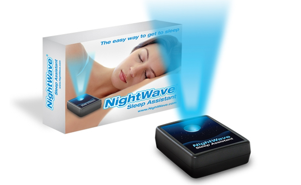 8 smart gadgets to help you sleep better
