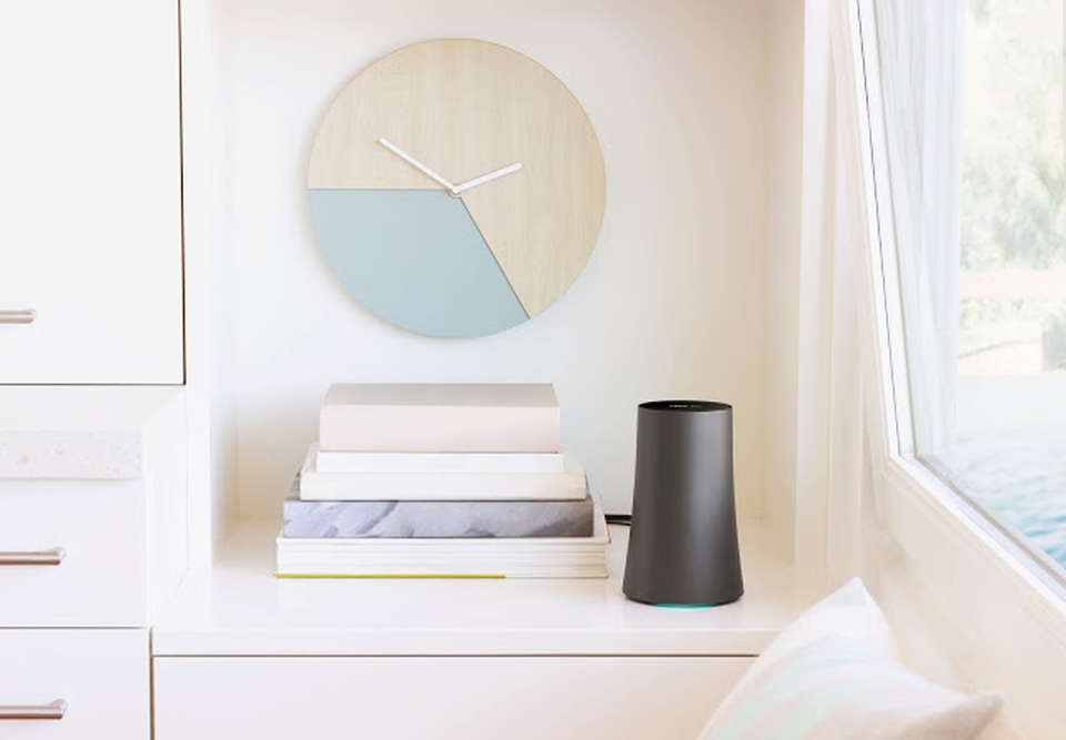 Google Onhub router by Asus