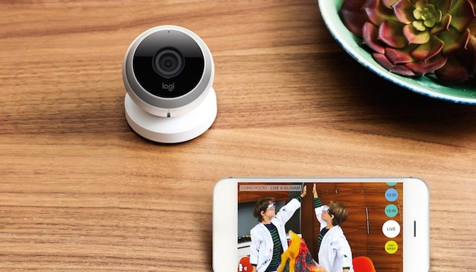 Logitech Circle Camera