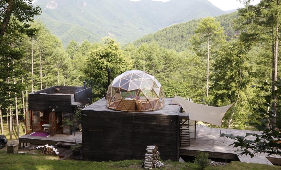 Mountain Cottage in Ogawayama