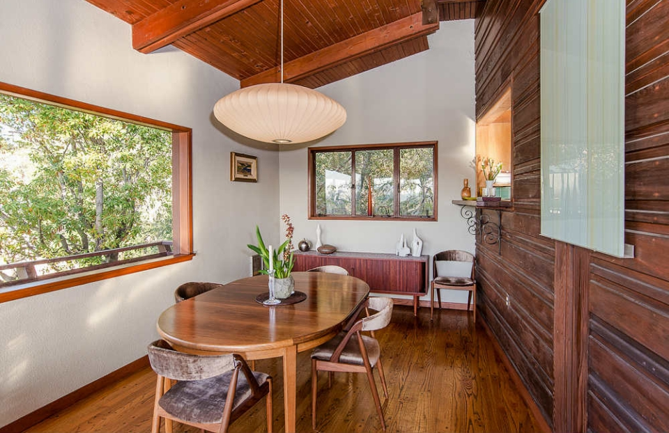Treehouse in Silver Lake