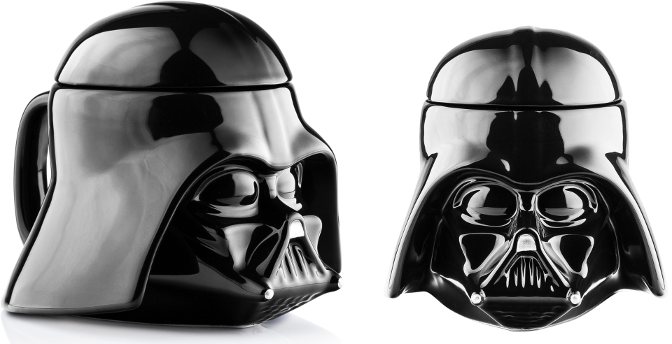 10 nerdy gifts worthy of any Star Wars fan in your life