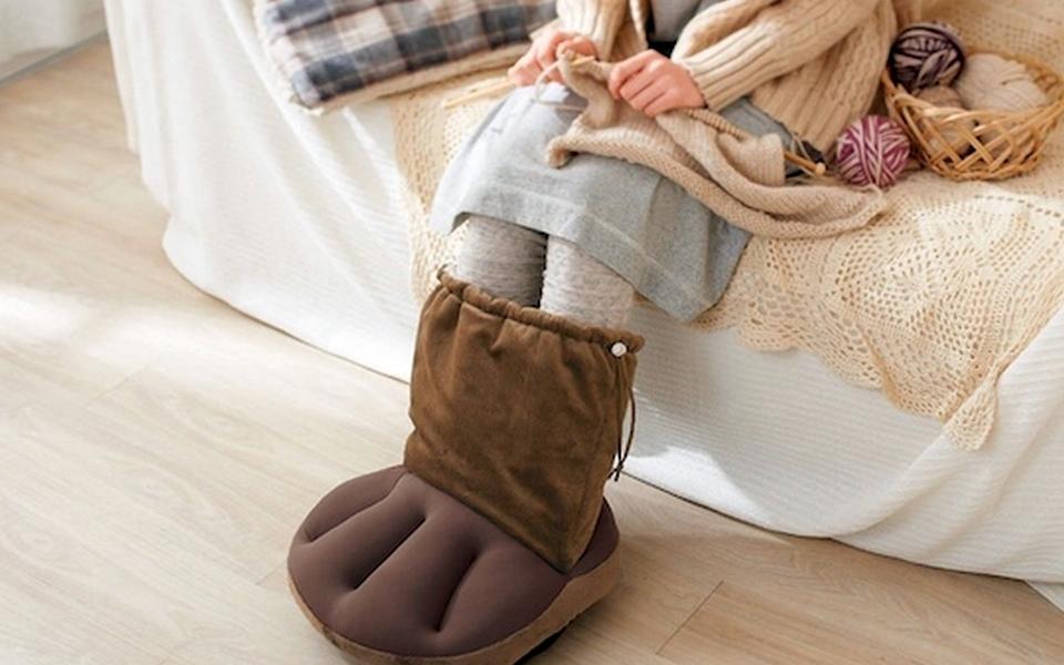 Eco Poka Feet Warmer