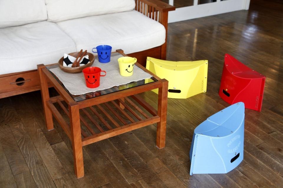 Patatto Origami Seat