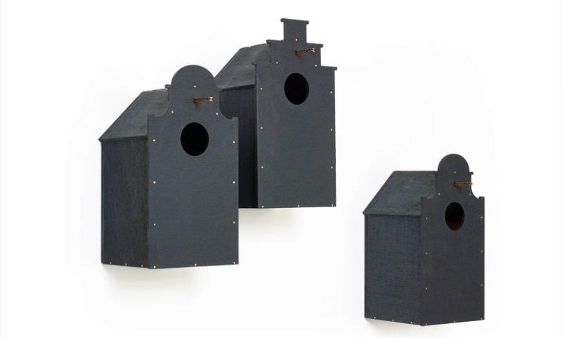 Canal Birdhouse