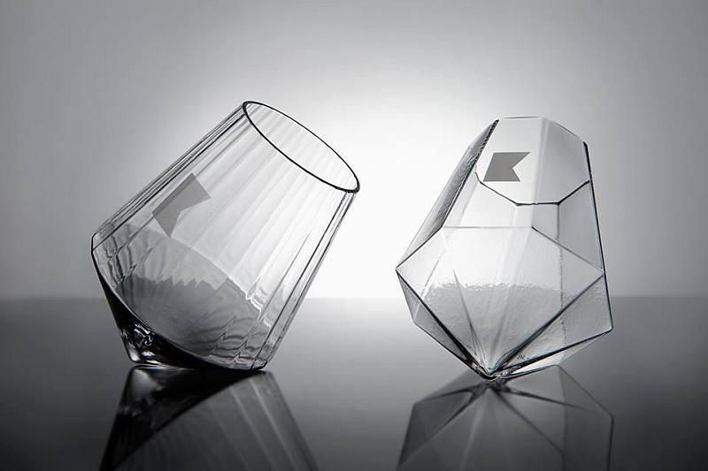 Carat glassware set by Kayiwa_1