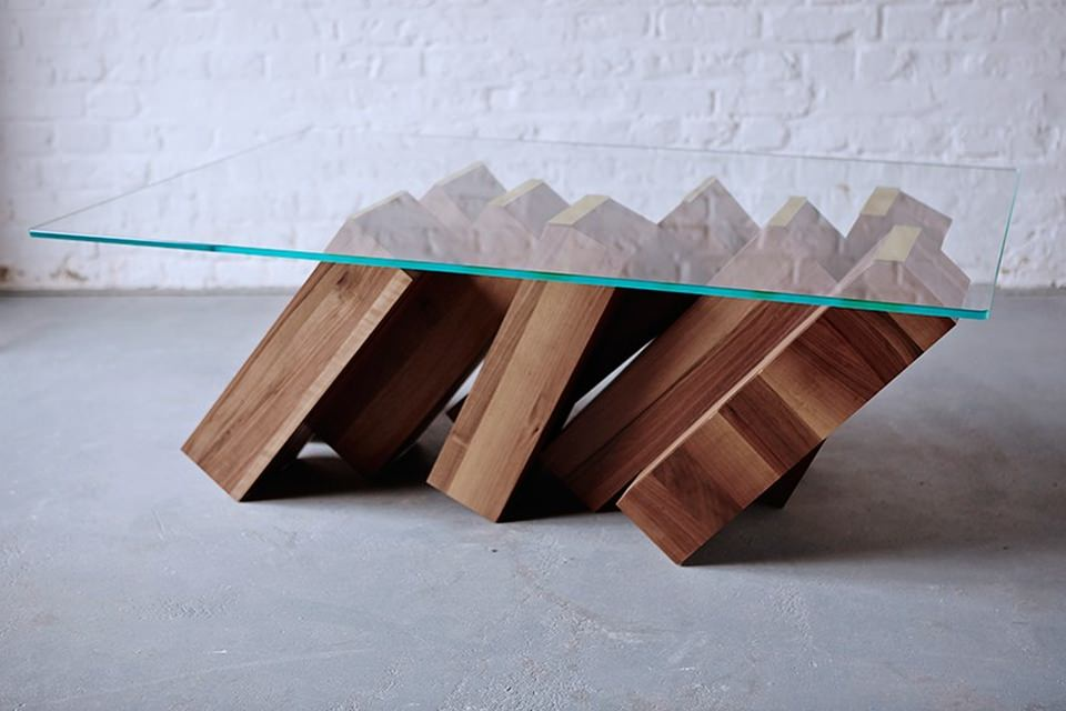 Duffy London's Megalith Tables