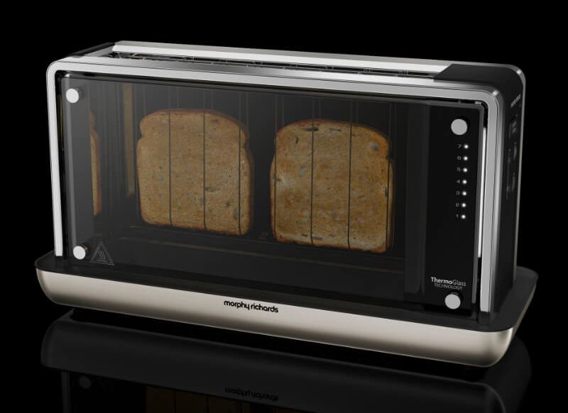 Best Glass toasters