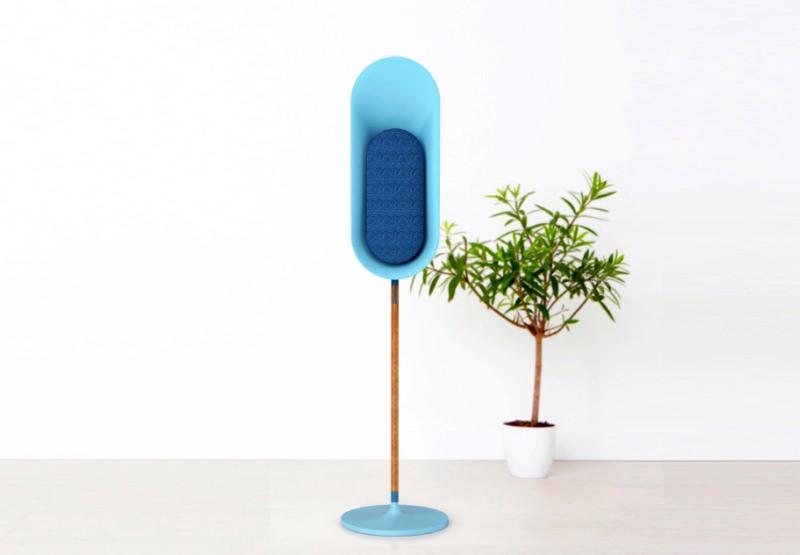 OLi Bluetooth speaker