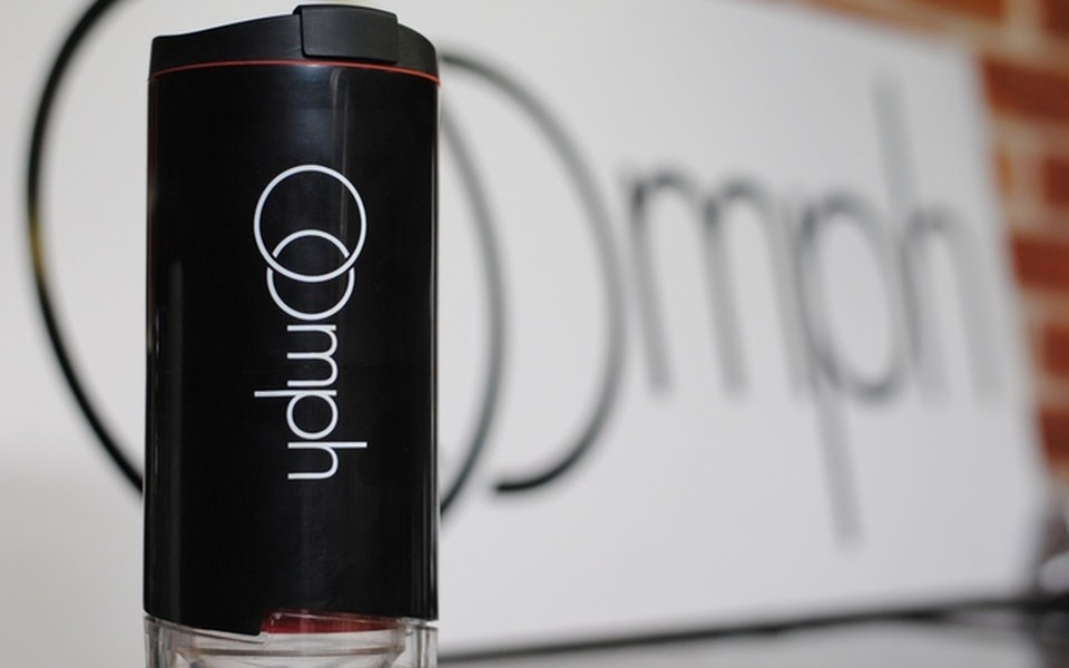 Oomph Coffee Maker