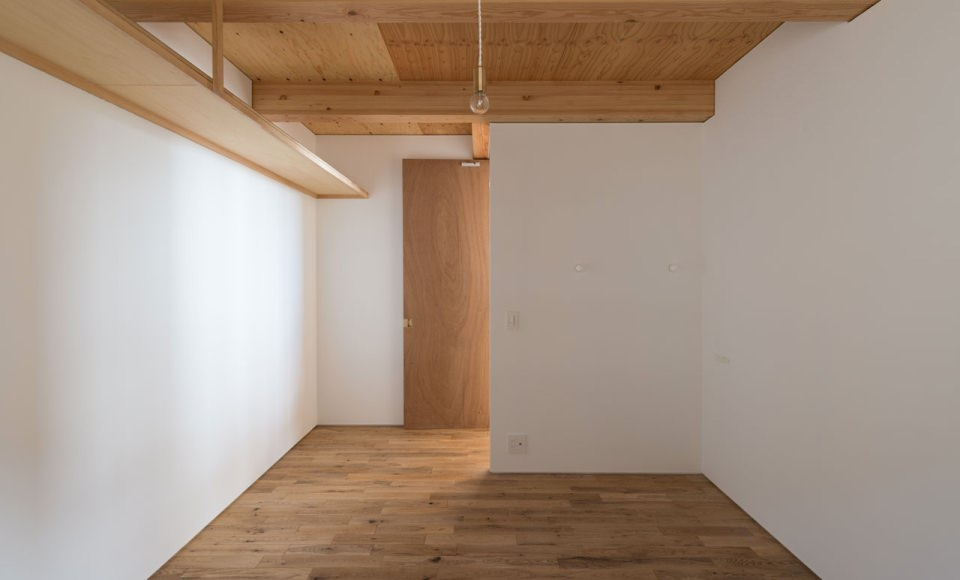 Relation by Tsubasa Iwahashi Architects