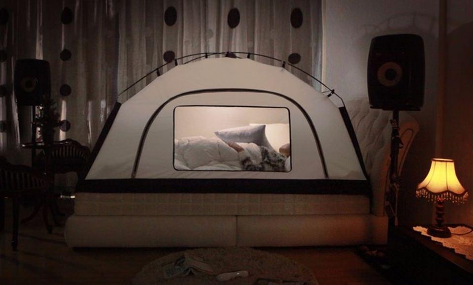 Room in Room Indoor Tent