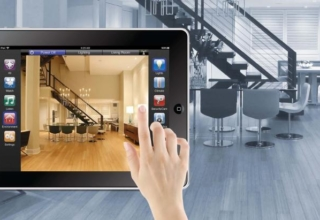 Savant Systems Home Automation System