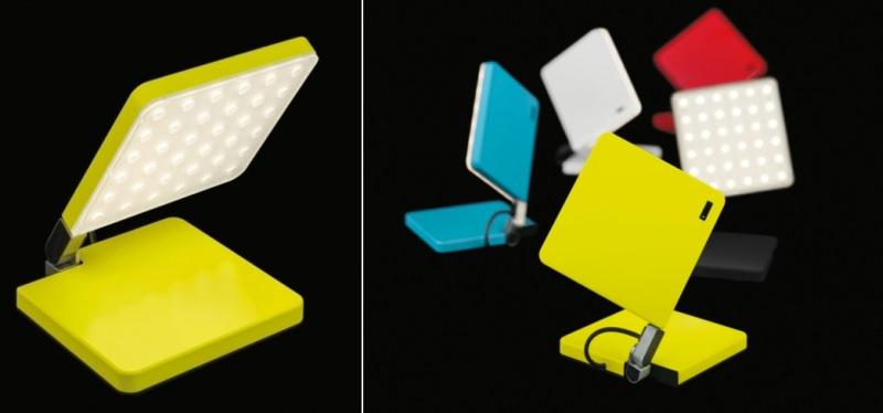 Wireless Roxxanne Fly LED lamp by Nimbus