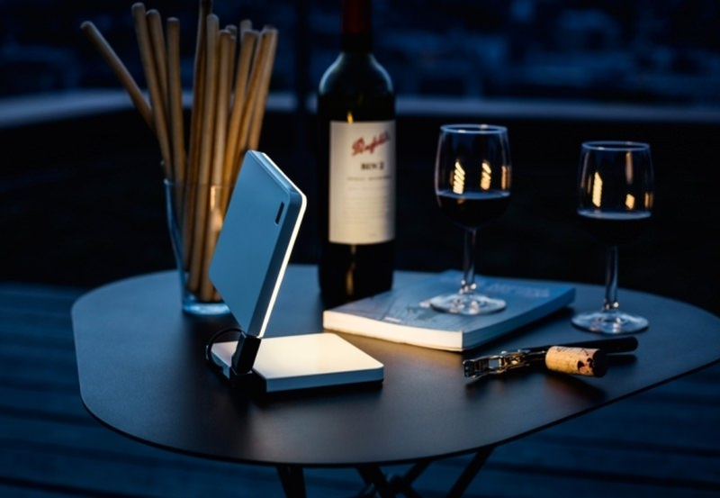 Wireless Roxxanne Fly LED lamp by Nimbus