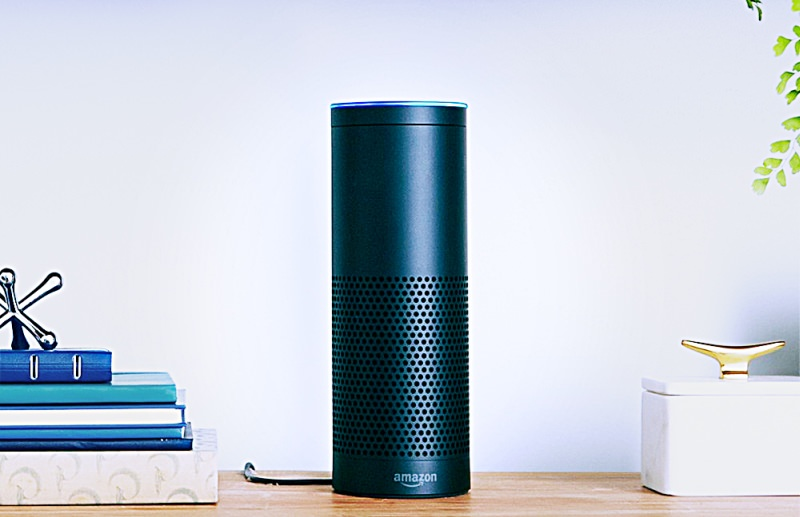Amazon plans to launch smaller and cheaper version of Echo