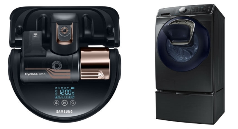 CES 2016 Samsung's new smart innovations to revolutionize cleaning