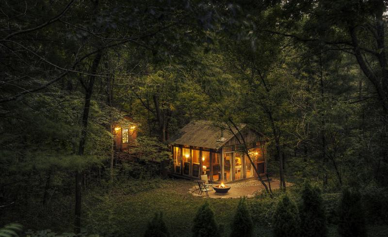 Candelwood cabins