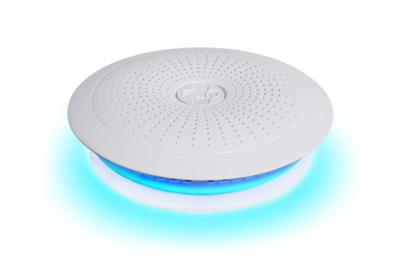 Halo Smart Smoke Detector