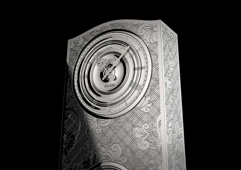 Marcel Wanders Grandfather clock