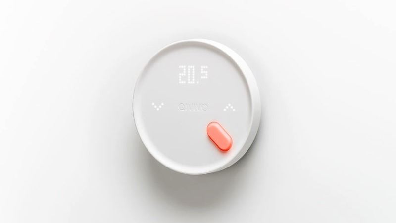 Qivivo Smart Thermostat