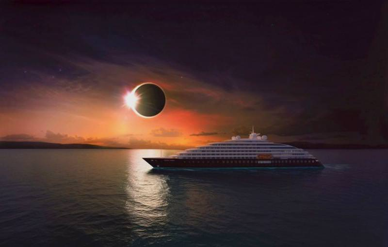 Scenic Eclipse