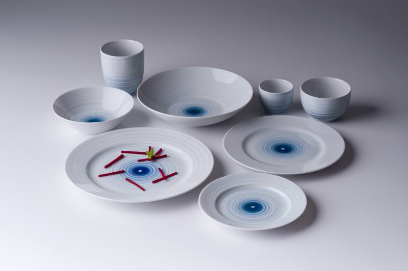 Spiral collection by Edyta Cieloch