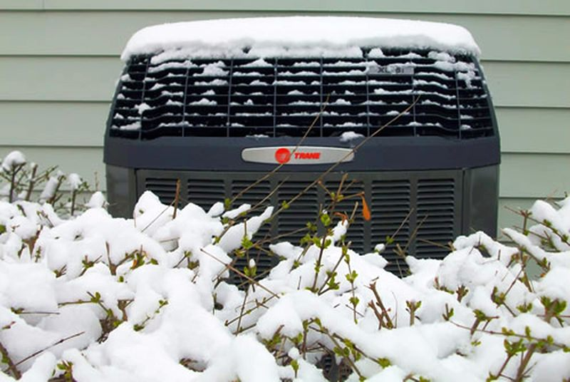 5 steps to get your AC ready for the winter
