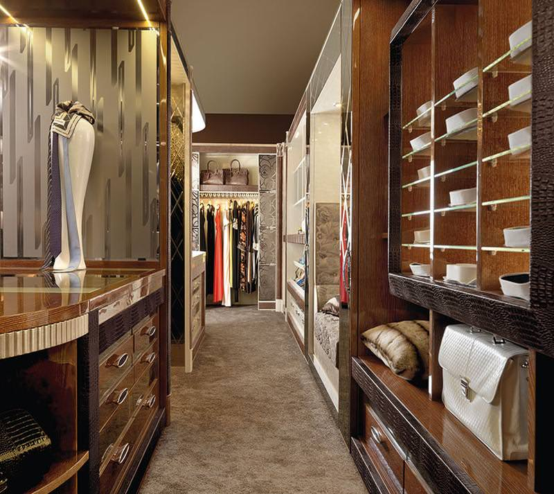 Atlantique wardrobe by Florence Collections