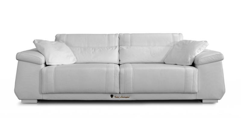 Tonino Lamborghini Casa: Booster Sofa