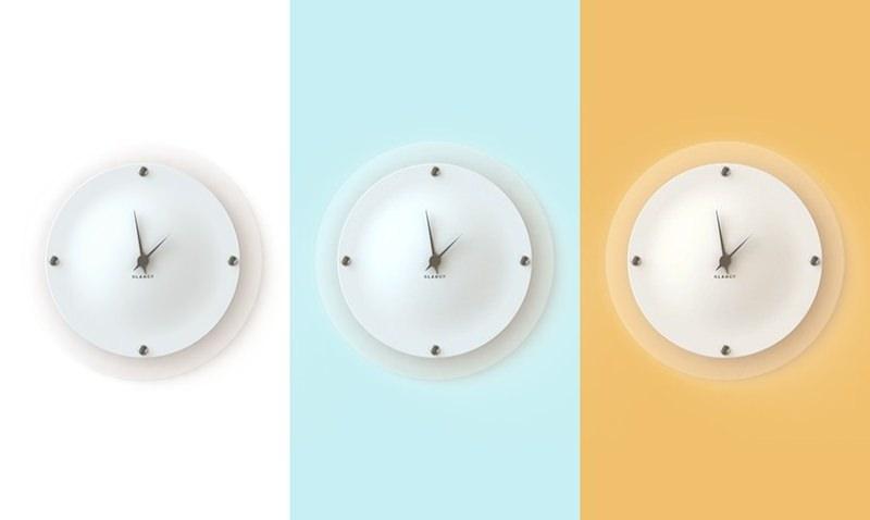 Glance Smart Clock