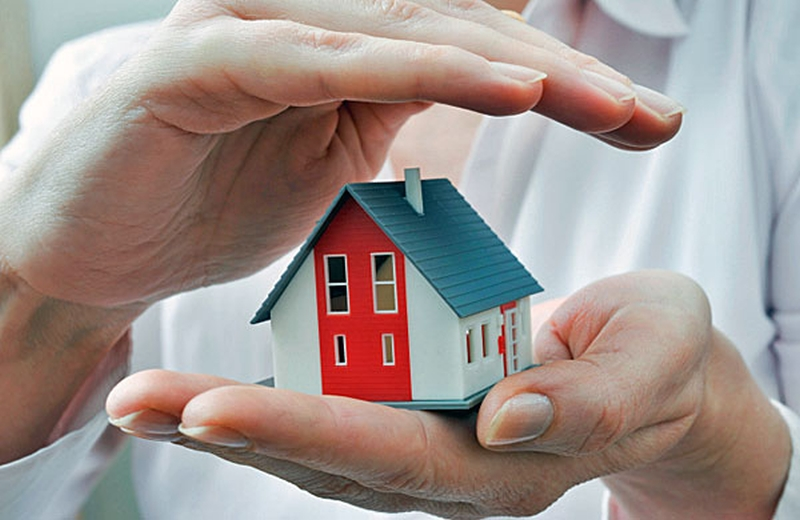 Home warranties as investment while purchasing a home