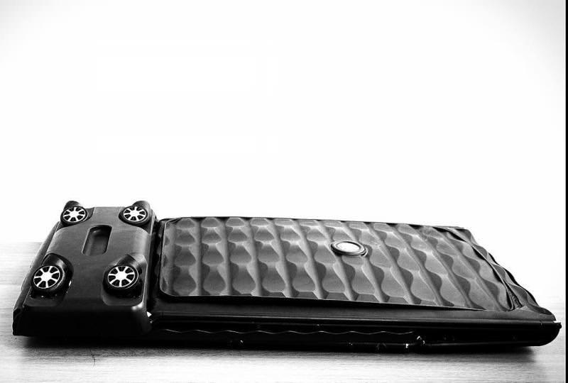 Neit Hard Case Luggage