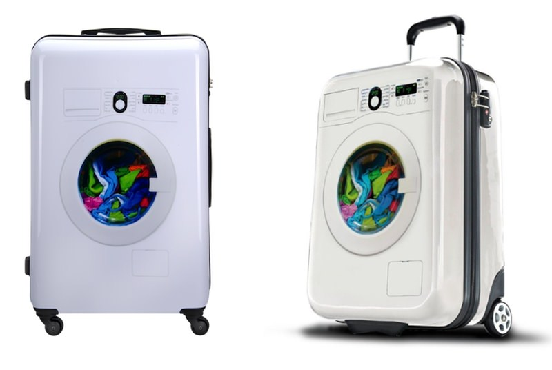10 unique washing machines make your clothes look their best