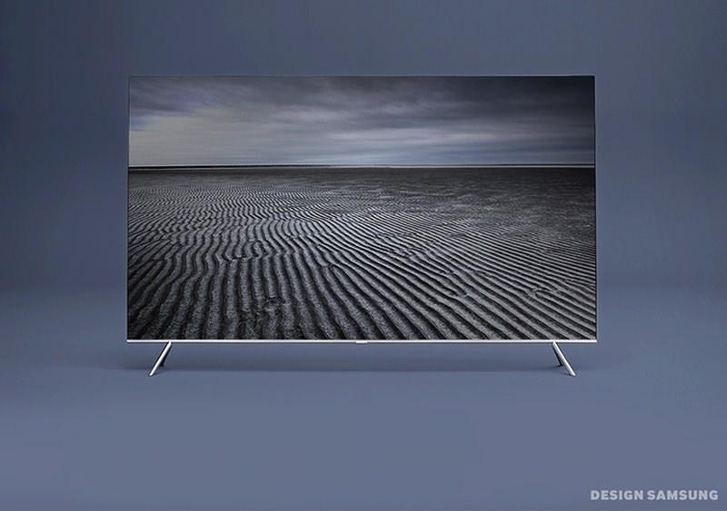 Samsung Purism TV 2016