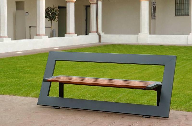 TITTA Frame Bench