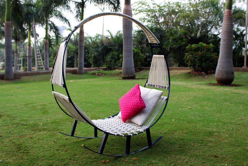 hammock-rocking chair hybrid-by-mit-design-students
