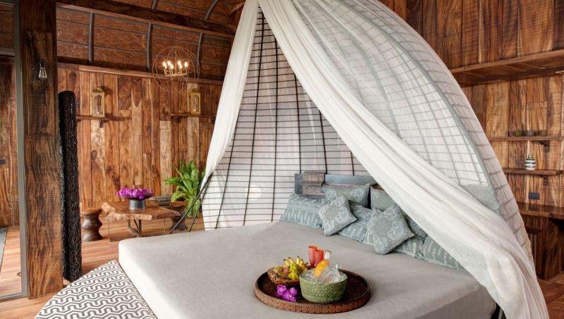 Bird's Nest Pool Villas from Keemala Resort