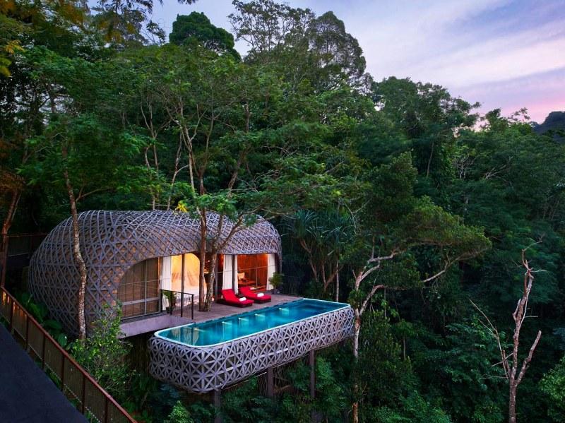 Keemala Resort, Phuket