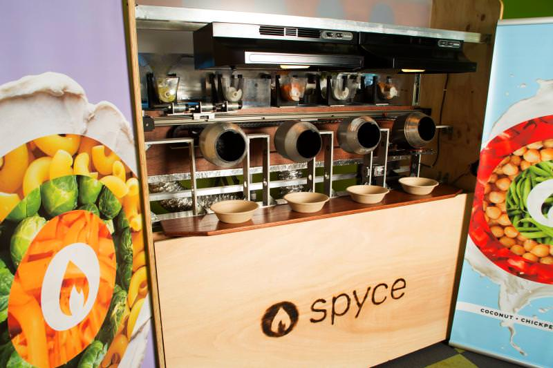 Spyce Kitchen Fully Automated Restaurant_1