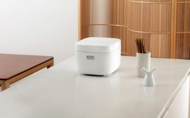 Xiaomi Smartphone-controlled Rice Cooker