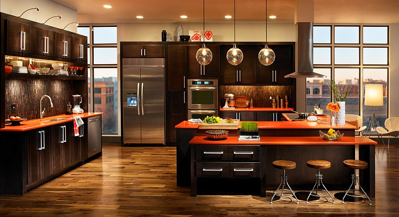 Simple Tips And Tricks To Design Your Dream Kitchen